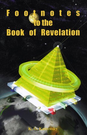 9780968385203: Footnotes to the Book of Revelation