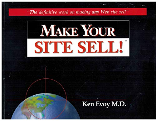 9780968429204: Make Your Site Sell