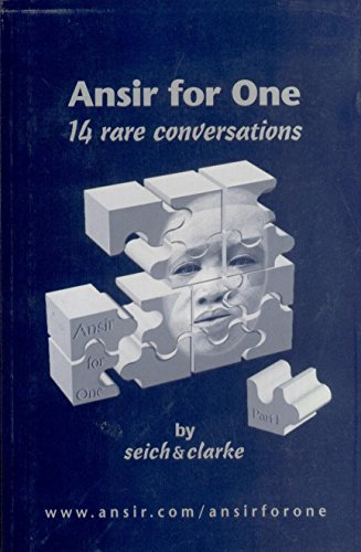 Ansir For One : 14 Rare Conversations: Seich & clarke