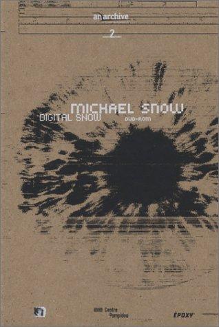 9780968469316: Michael Snow: Digital Snow