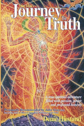 9780968492802: Journey to Truth