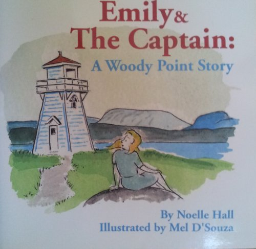 9780968500422: Emily and The Captain (A Woody Point Story)