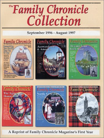 9780968507667: The Family Chronicle Collection