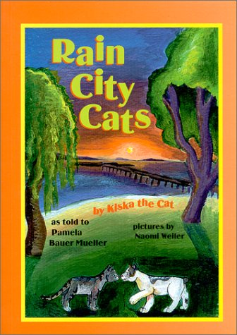 9780968509715: Rain City Cats (Kiska Trilogy)