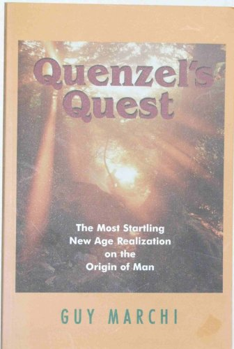 Quenzel's Quest: Marchi, Guy