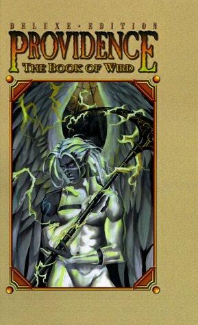 The Book of Wird: Steven Long