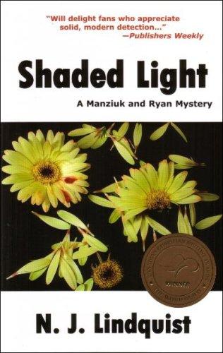 9780968549568: Shaded Light (Manziuk and Ryan Mystery Series #1)