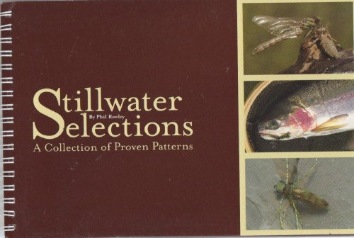 9780968577929: Stillwater Selections A Collection of Proven Patterns