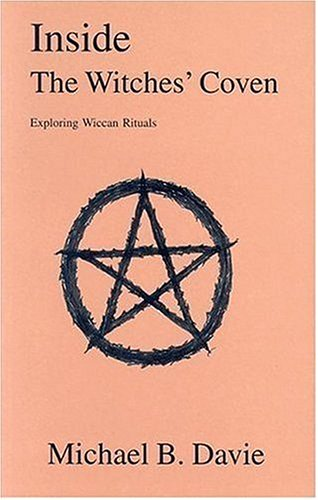 9780968580349: Inside the Witches' Coven