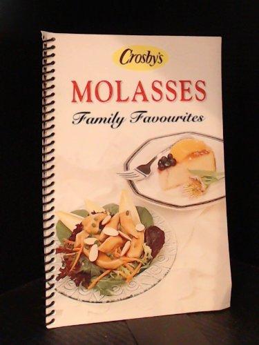 9780968584408: Crosby's Molasses: Family Favourites
