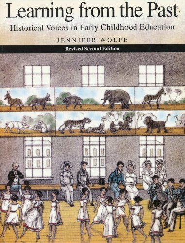 Learning from the Past: Historical Voices in: Wolfe, Jennifer