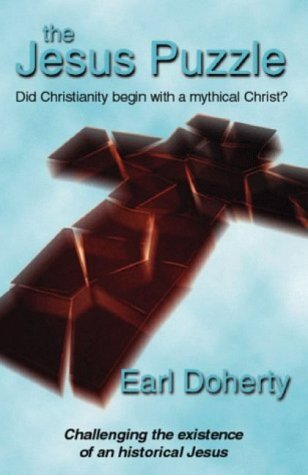9780968601402: The Jesus Puzzle, Did Christianity Begin with a Mythical Christ?: Challenging the Existence of an Historical Jesus