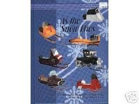 9780968667002: As the Snow Flies A History of Snowmobile Development in North America