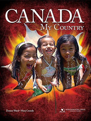 9780968678817: Canada, my country: Social studies for elementary grades