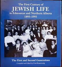 The First Century of Jewish Life in: Uriel Rosenzweig