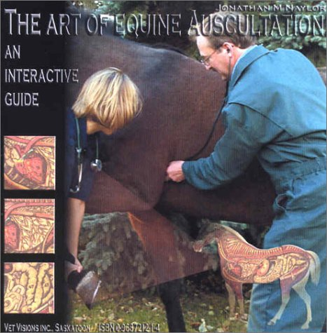 9780968721216: The Art of Equine Auscultation: An Interactive Guide (CD-ROM for Windows)