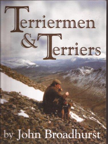 9780968729618: TERRIERMEN AND TERRIERS.