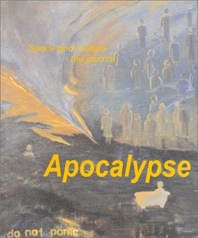 9780968743218: Apocalypse
