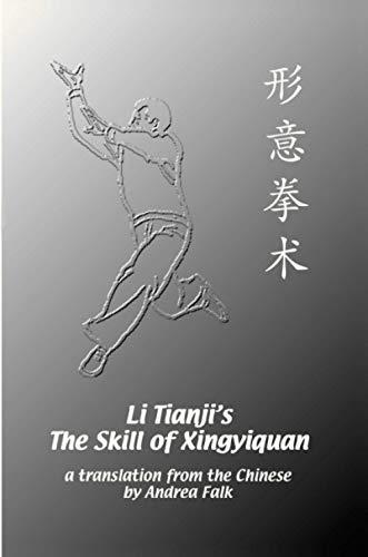 9780968751718: Li Tianji (Author), Andrea Falk (Translator)