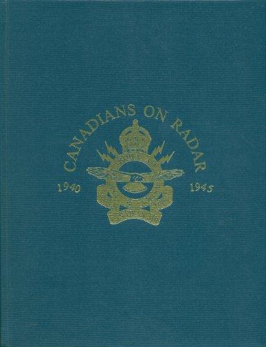 CANADIANS ON RADAR ROYAL CANADIAN AIR FORCE: Grande, George K.,