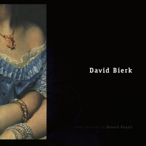 9780968793107: David Bierk