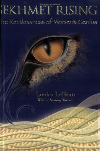 9780968806449: Sekhmet Rising: The Restlessness of Women's Genius