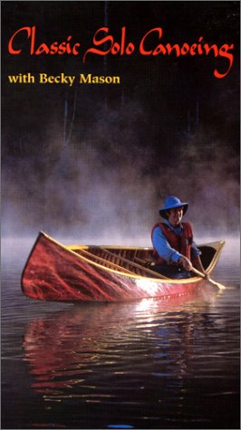 9780968814604: Classic Solo Canoeing [VHS]