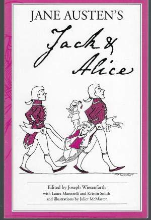 Jack & Alice: Austen, Jane ;