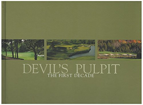 9780968839706: Devil's Pulpit: The first decade