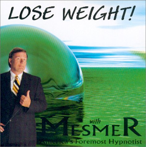 9780968850718: Lose Weight with America's Foremost Hypnotist