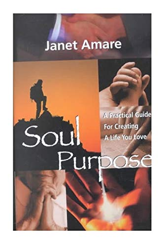 Soul Purpose : A Practical Guide for Creating a Life You Love: Janet Amare