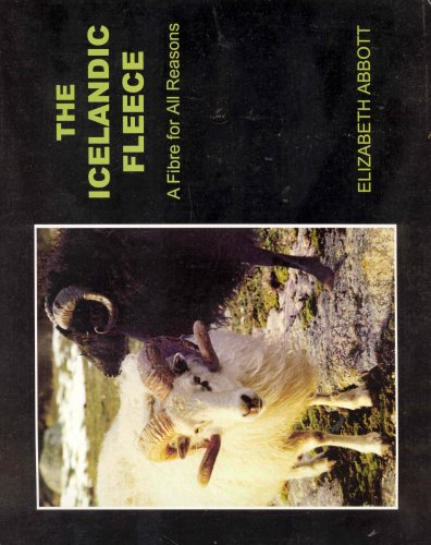 9780968876107: The Icelandic Fleece a Fibre for All Reasons