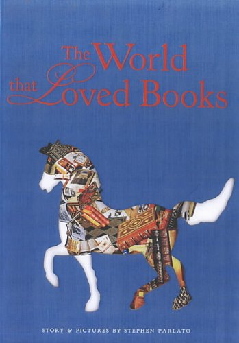 9780968876879: The World That Loved Books