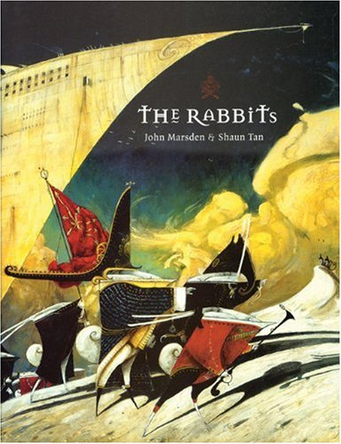 9780968876886: The Rabbits