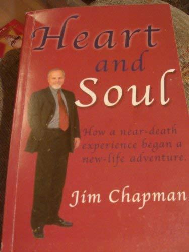 Heart and Soul: Jim Chapman