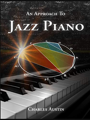 9780968912942: An Approach to Jazz Piano