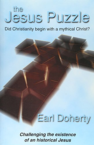 9780968925911: Jesus Puzzle: Did Christianity Begin with a Mythical Christ?