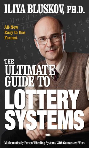 The Ultimate Guide To Lottery Systems: Iliya Bluskov Ph.D.