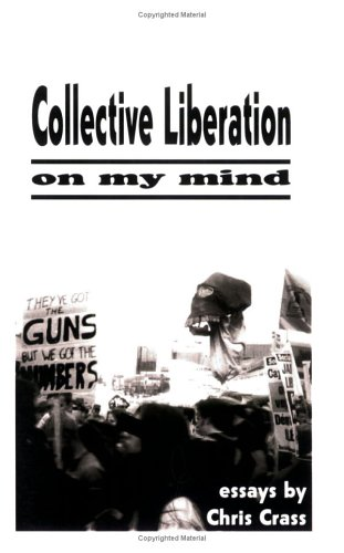 9780968950319: Collective Liberation On My Mind