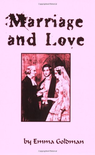 9780968950357: Marriage And Love