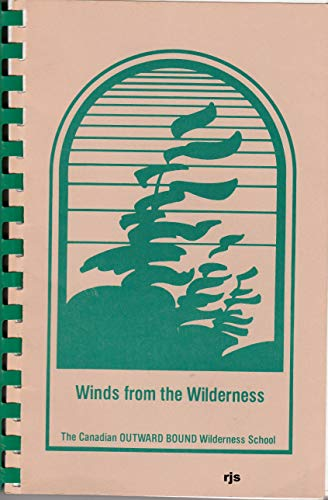 9780969046301: Winds From the Wilderness