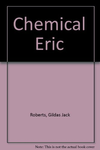 9780969050001: Chemical Eric