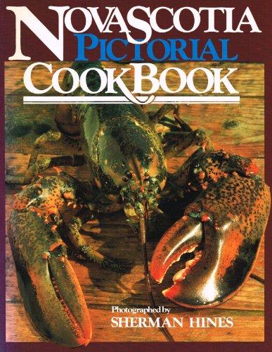 9780969052043: Nova Scotia Pictorial Cook Book