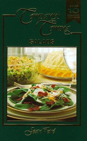 9780969069539: Salads (Companys Coming No 4)