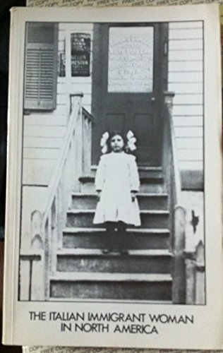 Italian Immigrant Woman in North America: Betty Caroli