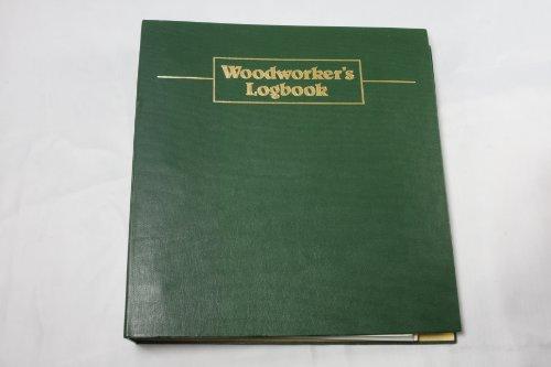 9780969101994: Woodworker's Logbook