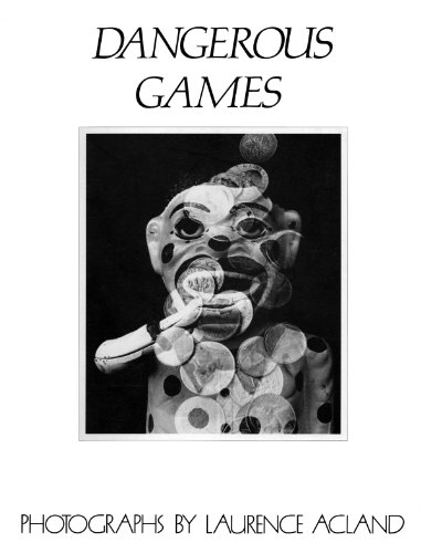 9780969110217: Dangerous Games. (SIGNED)