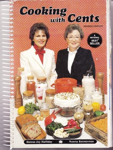 9780969131106: Cooking With Cents