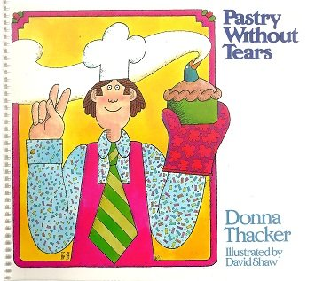 PASTRY WITHOUT TEARS