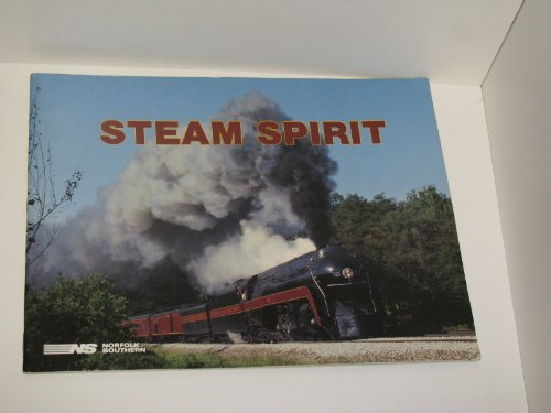 Steam Spirit: Huxtable,Nils and Thomas R.Schultz